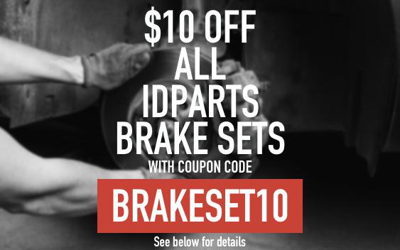 BrakeSets