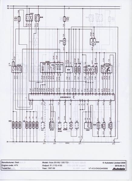 AFN Wiring Diagram