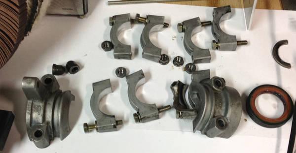 AFB - Cam bearings