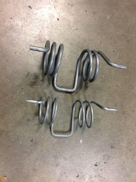 AFB clutch spring