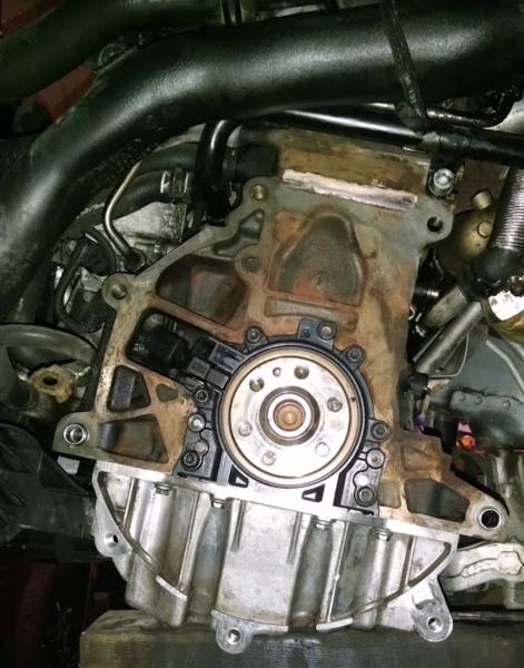 05 Rear Main Seal