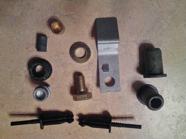 MK3 Diaper repair kit