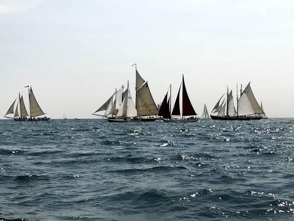 schoonerrace