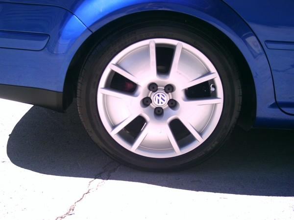 TurboS wheel 1