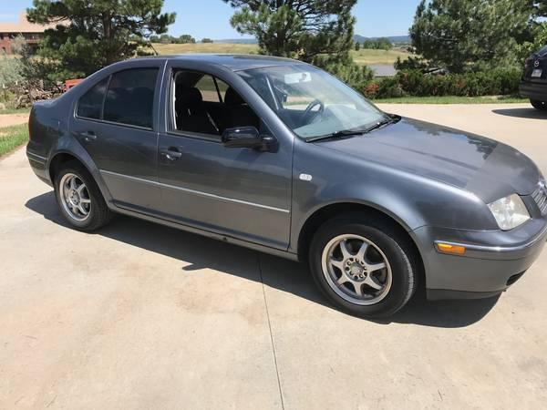 2004 Jetta For Sale (166kmi) $4000