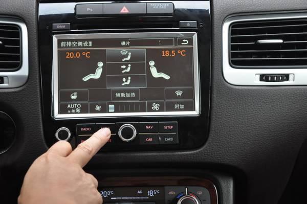 DNS850 car DVD model