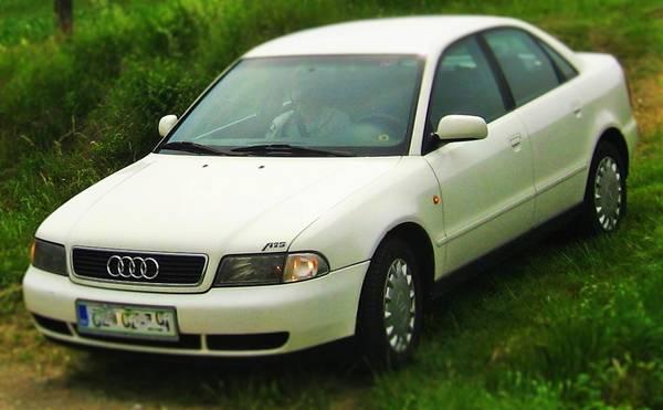 Audi A4 B5 1.9TDI AFN 81kW