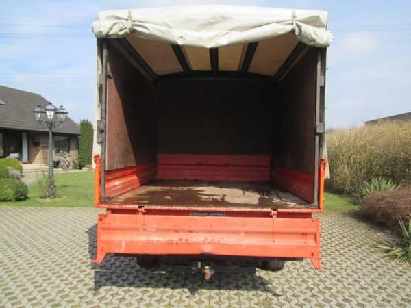 2001 LT35 2.5TDi (80kW)