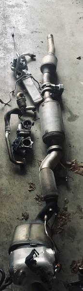 CBEA emissions parts