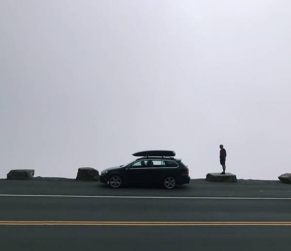 My 6,000 mile roadtrip!