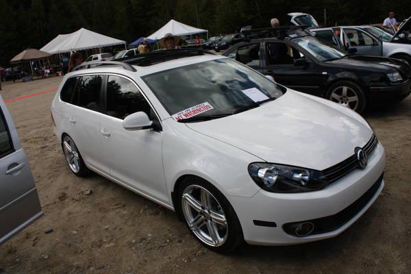 Car #11 - 2013 Jetta Wagon -
