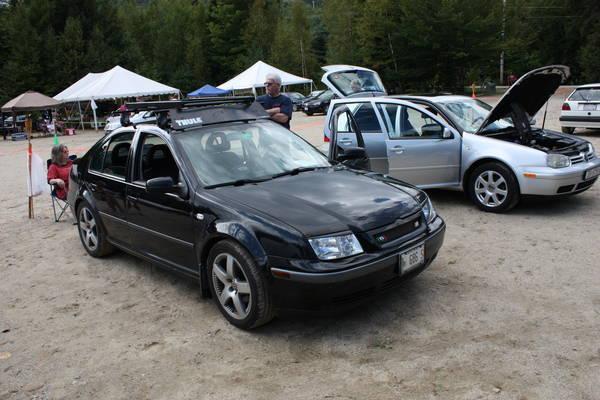Car #24 - 2003 Jetta - spdstr356