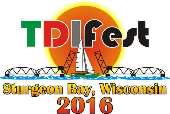 TDIFest 2016 Logo