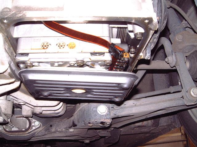 my transmission oil filter wont friggin stay in place. Black Bedroom Furniture Sets. Home Design Ideas